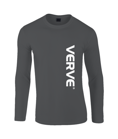 VERVE ® Long Sleeve T-Shirt