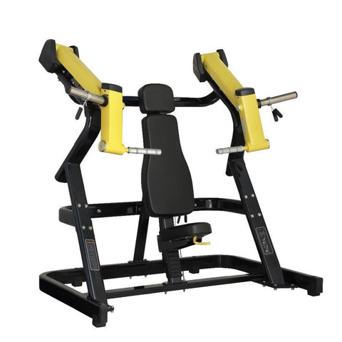 Plate Loaded Incline Chest Press Machine