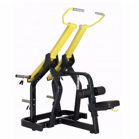 Plate Loaded Pull Down Machine