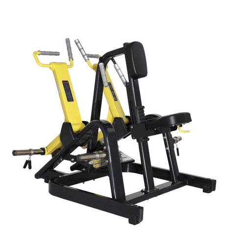 Plate Loaded Rowing Machine