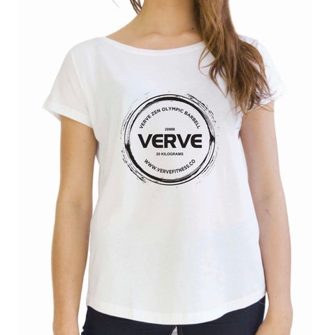 Womens Zen Loose Fit T-Shirt