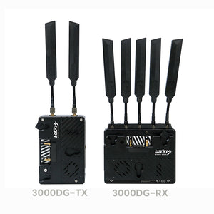Vaxis Storm 3000DG Gold Mount Transmitter& Receiver kit