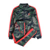 Just Train Shield Jumpsuit - Camo