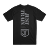 JT Established Black Tee