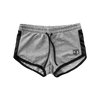 Shield Women's Mesh Shorts Grey/Black