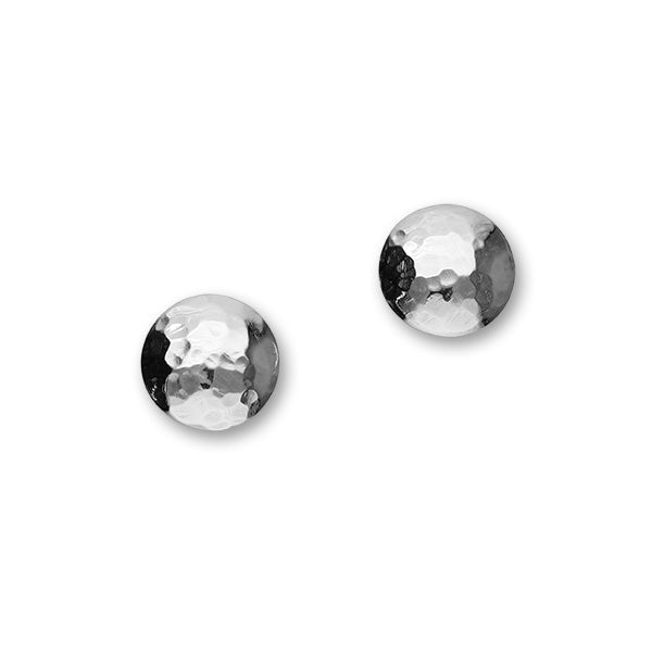 Harvest Moon Silver Earrings FE 51