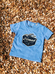 Nomad Boy's Youth  Three Peaks T-Shirt