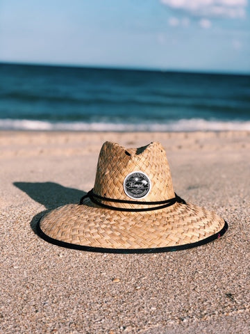 Nomad Flamingo Straw Hat