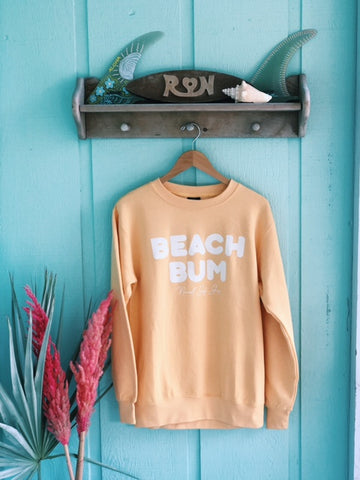 Nomad Oversized Beach Bum Fleece