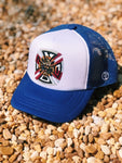 Nomad Youth FL Iron Cross Trucker