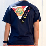 Nomad Florida Flag Triangle Shirt