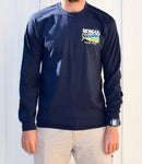 Nomad Mahi Mahi Performance L/S Shirt