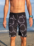 "Vissla 20"" Chums Boardshort Phantom"