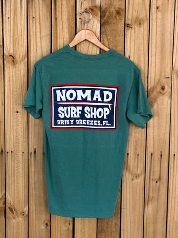 Nomad Surf Club T