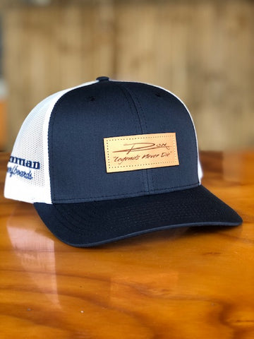 Nomad Ron Signature Hat