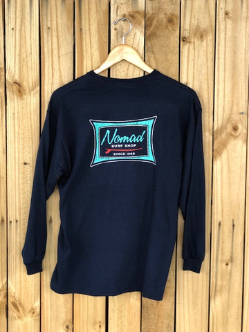 Nomad Youth Golden Era L/S