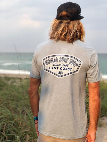 Nomad East Coast S/S