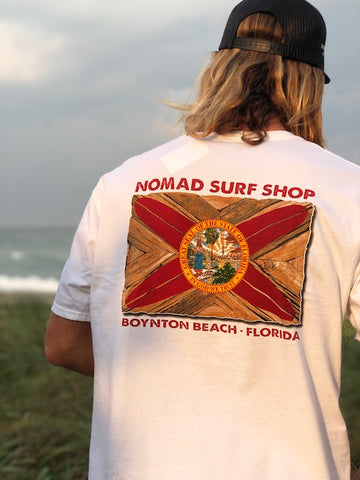 Nomad FL Surfboards