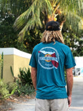 Nomad State Of Florida Shirt