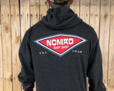 Nomad Diamond Royale Fleece