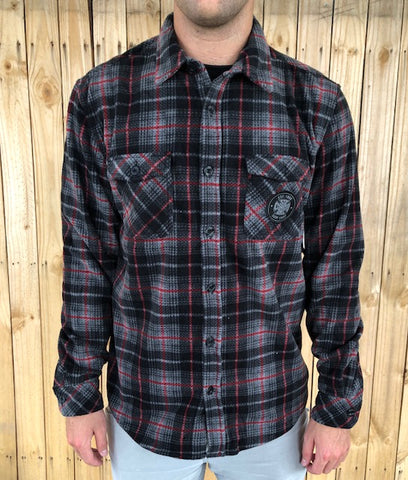 Nomad Polar Fleece Flannel