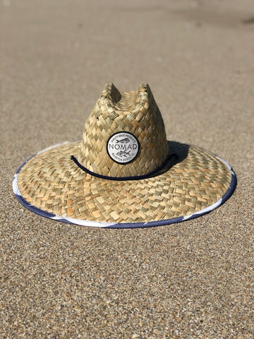 Nomad Tuna Time Straw Hat