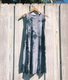 Nomad Women's Bomba Tie Dye Dress