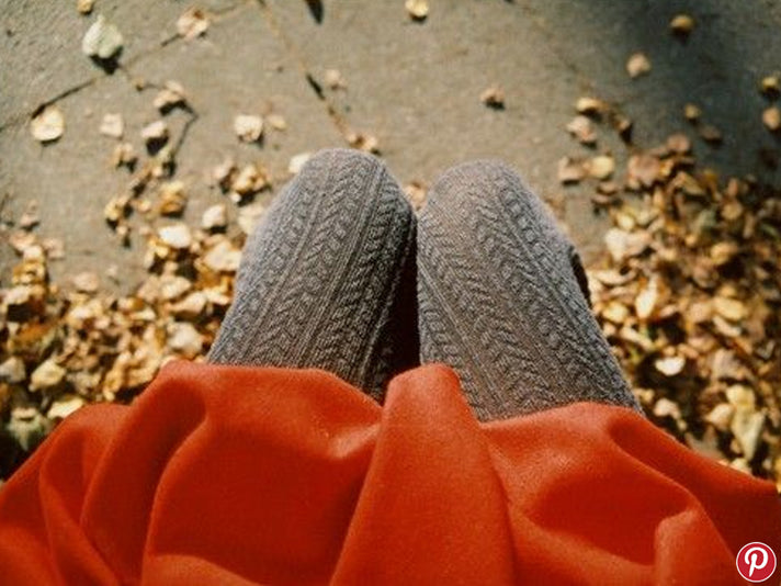 tights autumn