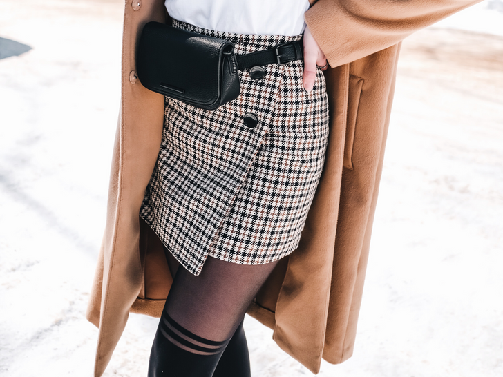 5 Reasons to Wear Tights in the Winter