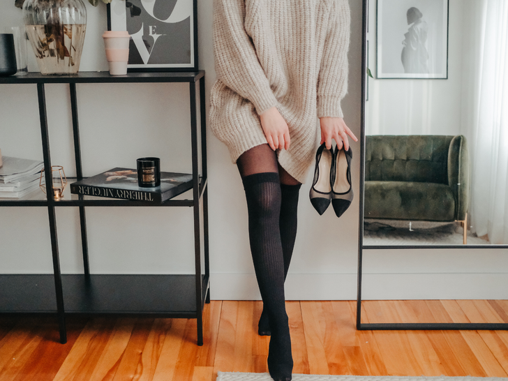 7 Cute and Easy Winter Outfits for Fashion Girls