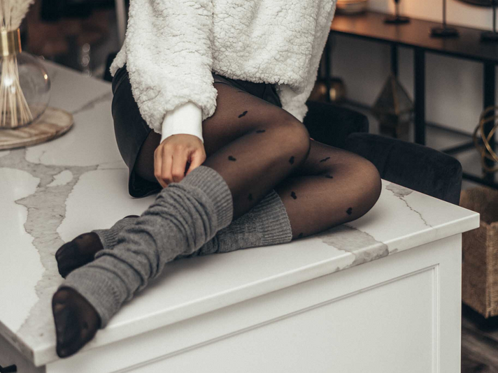 3 Occasions to Wear Leg Warmers and How to Style Them