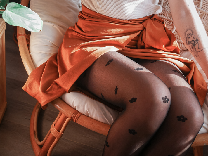 5 Mistakes you're Probably Making with your Tights
