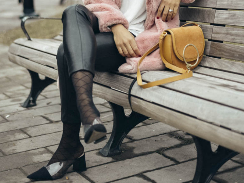 10ec58f19cd How to Wear Tights With Pants – From Rachel