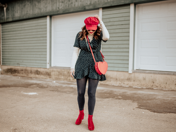 3 Ways to Style Dresses this March