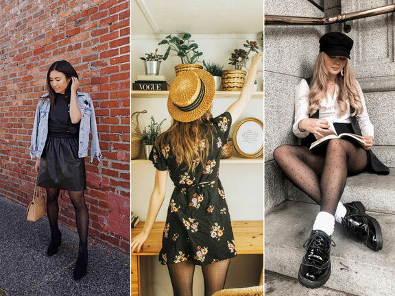 21 Outfit Ideas to Get You Through the Rest of Spring