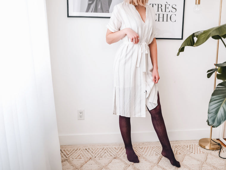 3 robes indispensables pour le printemps