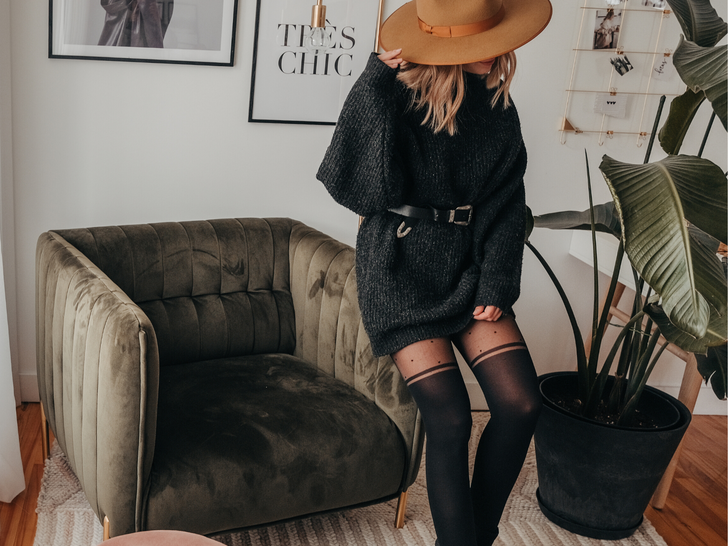 5 Stores to Shop to Create the Perfect Fall Wardrobe