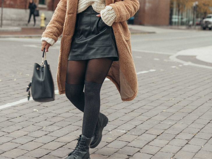 5 Style Tips to Dress Warm and Stylish this Winter