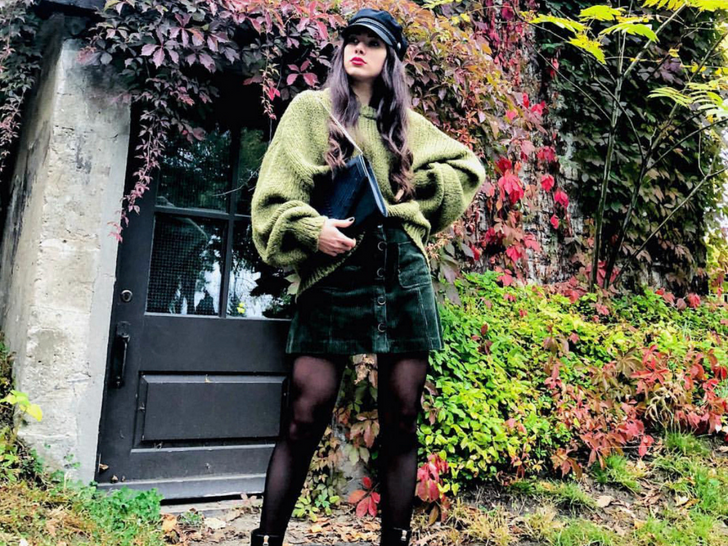 7 Fall Outfit Ideas to Steal from Instagram