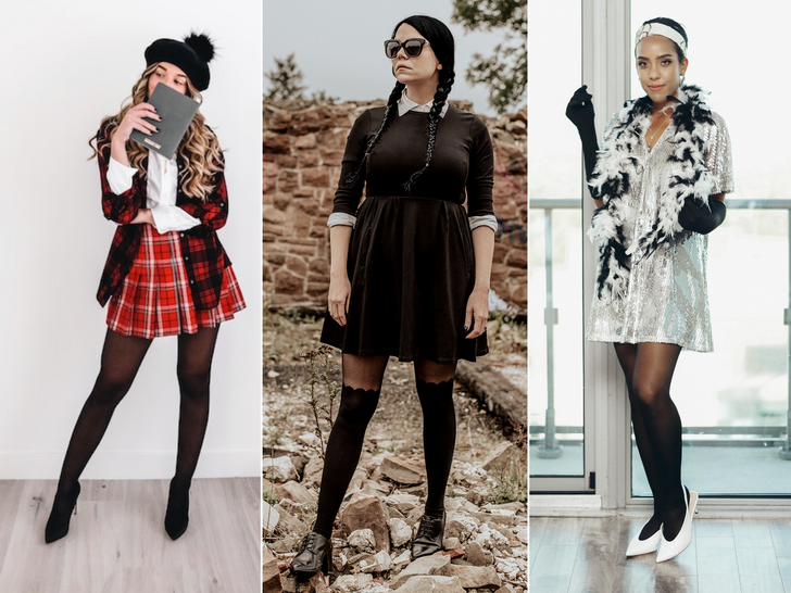 7 Last-Minute Halloween Costume Ideas