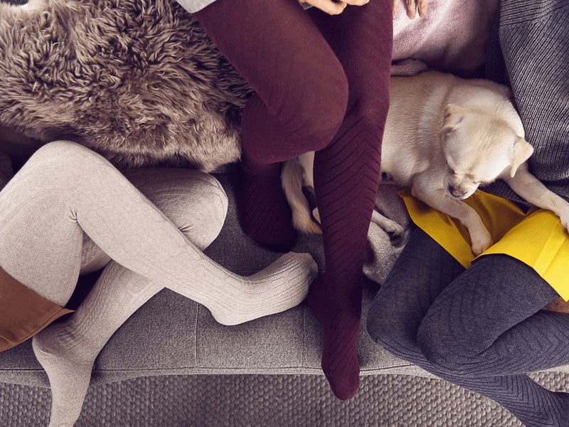 10 Ways to Wear Merino Wool Tights