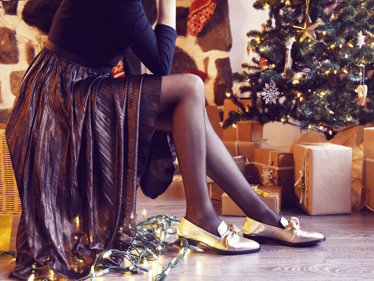 2017 Holiday Lookbook: Party Outfit Ideas