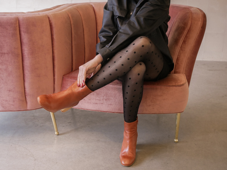 9 Responsible Brands to Wear with Tights this Fall