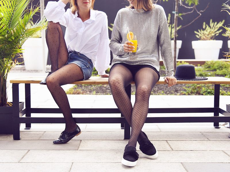 How to Wash Tights the Right Way in 4 Steps