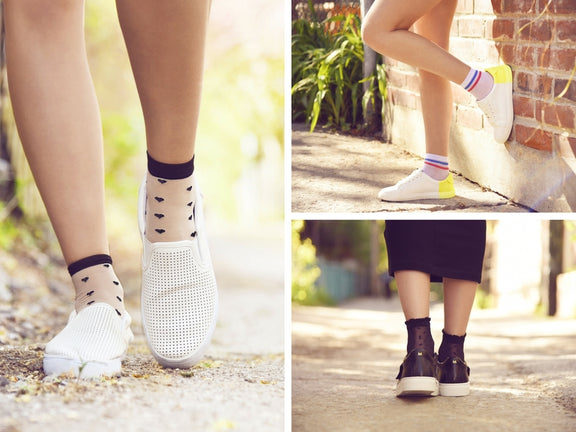 5 Big Reasons To Love Sockettes This Summer