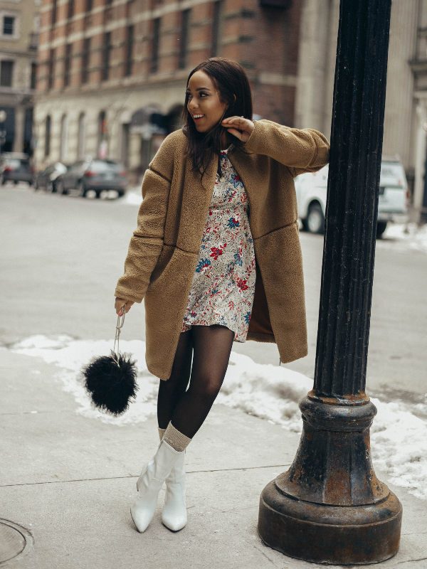 a64e12a1f How to Wear Boot Cuffs for Spring – From Rachel
