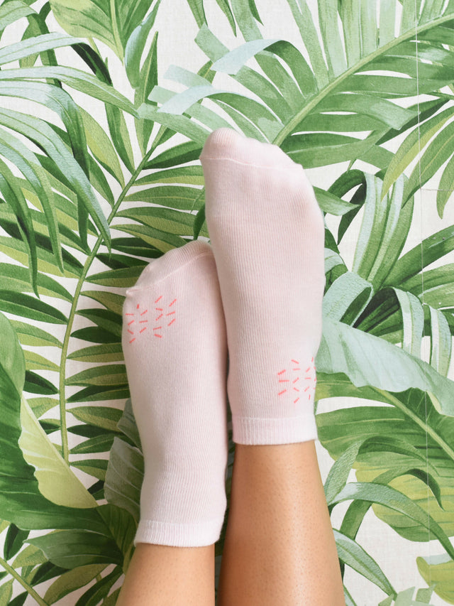 Confetti Long Socks