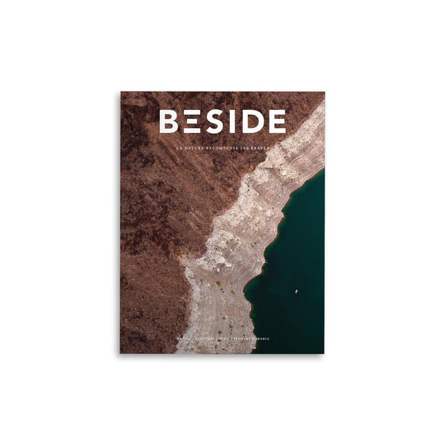 BESIDE Issue 03 - What's the value of nature?