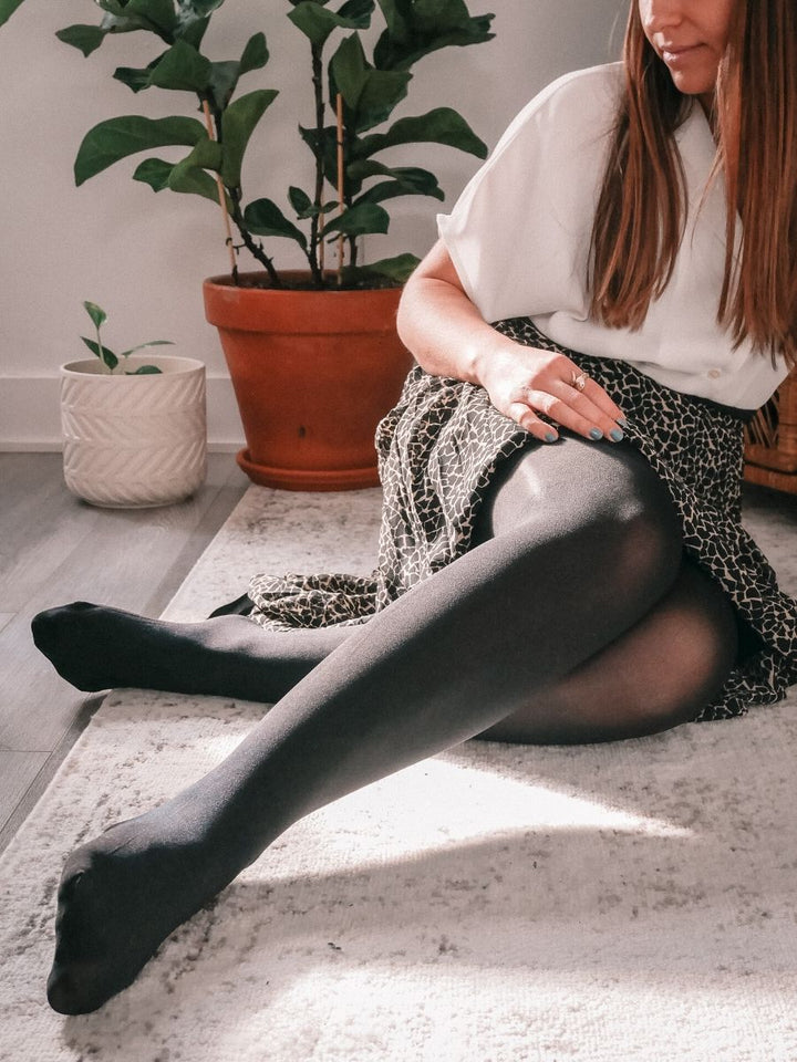 Eco Opaque Tights