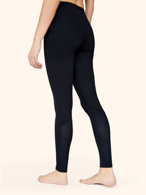 Ankle Mesh Legging